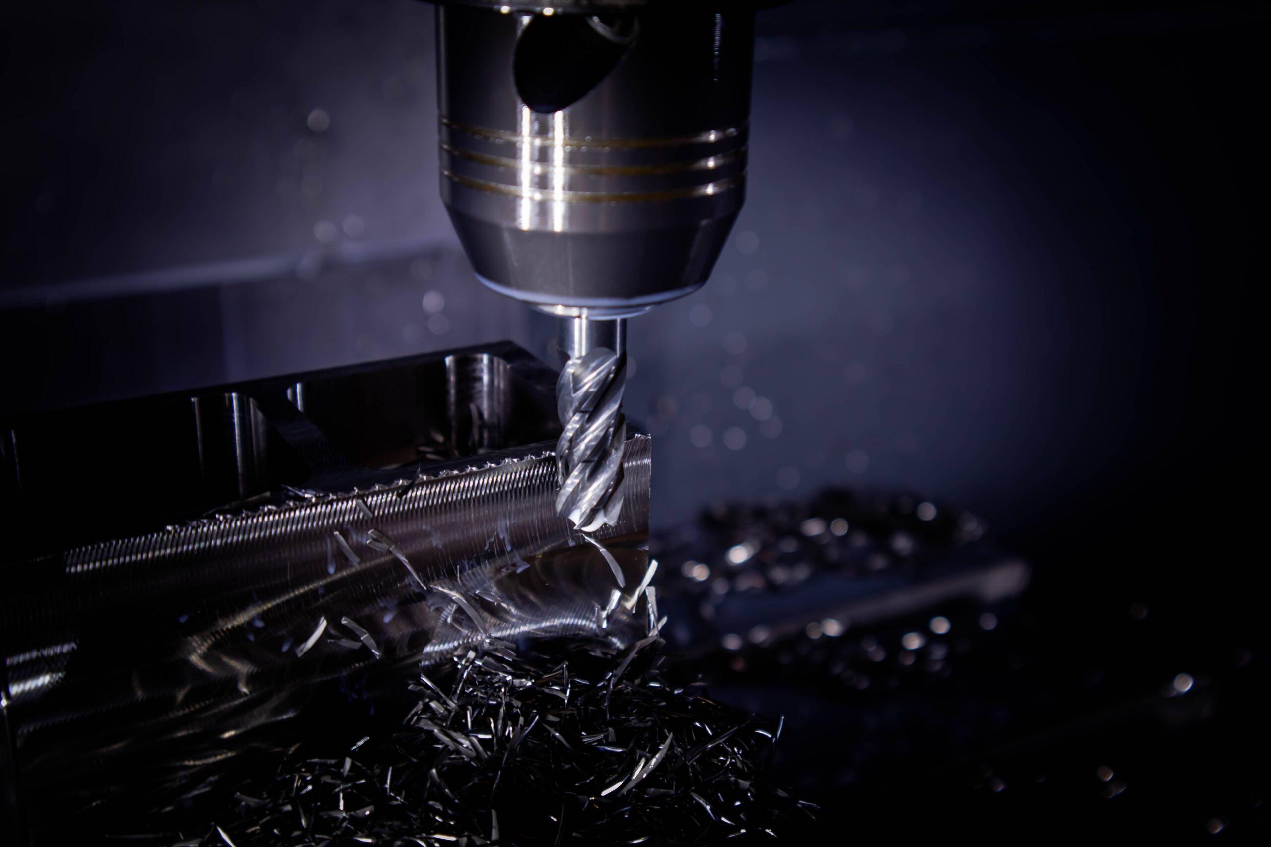 CNC Turning and Milling Machining Explained